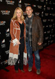 Rebecca Staab and William Devry