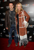 William Devry and Rebecca Staab