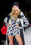New York Fashion Week, Betsey Johnson and Runway