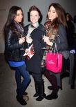 Vivian Kelly, Sarah Angold and Vanessa Kelly