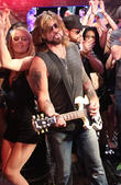 Billy Ray Cyrus and Buck 22