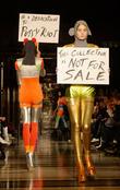 London Fashion Week Autumn, Winter and Pam Hogg