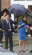 Kate Middleton and Duchess Of Cambridge