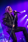 James LaBrie, Dream Theater, Wembley Arena
