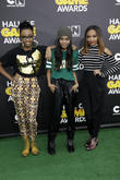 Cartoon Network, The Mcclain Sisters, Sierra Mcclain, China Anne Mcclain and Lauryn Mcclain