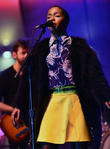 Lauryn Hill, Miami-Dade County Fairgrounds