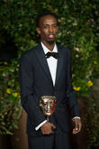 The Financial Troubles of Barkhad Abdi, And What's Next