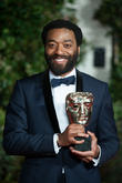 Chiwetel Ejiofor, British Academy Film Awards, Grosvenor House