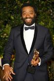 Chiwetel Ejiofor, British Academy Film Awards