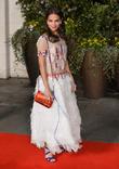 Alicia Vikander, British Academy Film Awards, Grosvenor House