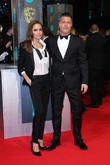 Brad Pitt, Angelina Jolie, British Academy Film Awards