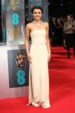 Samantha Barks, British Academy Film Awards