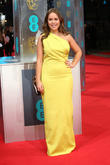 Tanya Burr, British Academy Film Awards