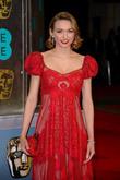 Eleanor Tomlinson, British Academy Film Awards