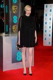 Gwendoline Christie, British Academy Film Awards
