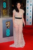 Lara Pulver, British Academy Film Awards
