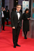 Christoph Waltz, British Academy Film Awards