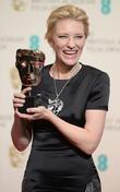 Cate Blanchett, British Academy Film Awards