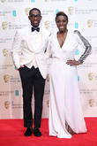 Laura Mvula, Tinie Tempah, British Academy Film Awards