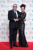 Ray Winstone and Helen Mccrory