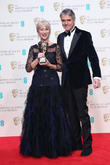 Dame Helen Mirren and Jeremy Irons