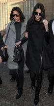 Kendall Jenner, Tate Modern, London Fashion Week