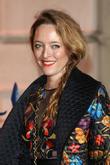 Alice Temperley, London Fashion Week