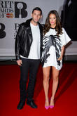 Example, Elliot John Gleave, Erin McNaught, The Brit Awards
