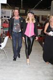 Las Vegas, Alexis Bellino and Jim Bellino
