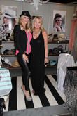 Las Vegas, Alexis Bellino and Shelly Vanderpoel