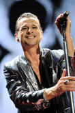 Dave Gahan Cites David Bowie As His Ultimate Mood Lifter