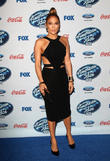 Jennifer Lopez Drops F-Bomb Whilst Judging 'American Idol' - Live!