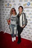Ashanti and Bethany Frankel