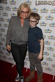 Jenny McCarthy and Evan Asher