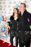 Jill Hennessy and Chris Noth