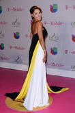 Ninel Conde, American Airlines Arena