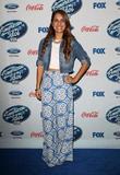 American Idol and Emily Piriz