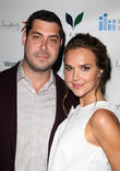 Arielle Kebbel and Guest
