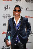 Jermaine Jackson's Son Expecting First Child