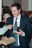 Madness and Chancellor George Osborne