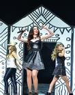 Dinah, Lauren Jauregui, Ally Brooke Hernandez and Fifth Harmony