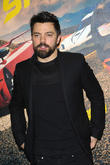 Dominic Cooper, Odeon West End, Leicester Square, Odeon Leicester Square