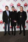 James McCartney, Mary McCartney, The NME Awards
