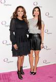 La La Anthony and Roselyn Sanchez