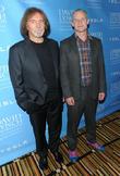 Flea, David Lynch and Rick Rubin