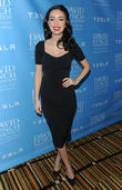 Christian Serratos, Beverly Wilshire Hotel