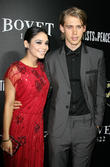 Vanessa Hudgens, Austin Butler, Sunset Tower Hotel
