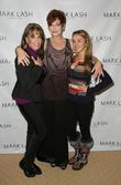 Kate Linder, Carolyn Hennesy and Lexi Ainsworth