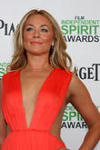 Elisabeth Rohm, Tent at the beach, Independent Spirit Awards