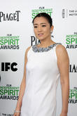 Gong Li, Tent at the beach, Independent Spirit Awards